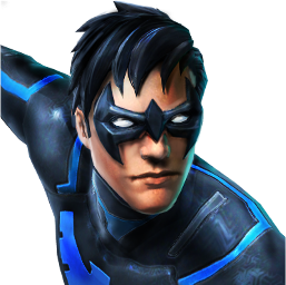 sc 1 st  DC Legends Wiki & Nightwing: The Aerial Avenger/Gallery - DC Legends Wiki