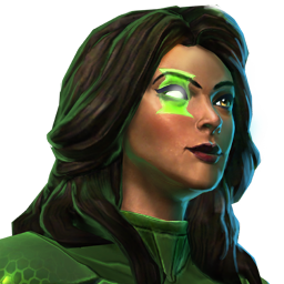 Jessica Cruz Green Lantern Co Defender Of Earth Gallery Dc Legends Wiki