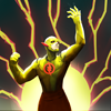 Reverse Flash Professor Zoom P4 Time Paradox.png