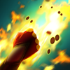 Firestorm The Nuclear Man P1 Nuclear Beam.png
