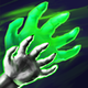 Arkkis Chummuck Green Lantern of Sector 3014 P1 Toomeyan Fist.png
