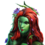 Poison Ivy: Mistress of Plants