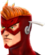 Wally West Portrait.png