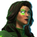 Jessica Cruz Green Lantern Codefender of Earth Portrait.png