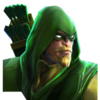 Green Arrow The Emerald Archer Legendary Portrait.png