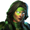 Jessica Cruz Green Lantern Codefender of Earth Legendary Portrait.png