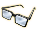 Firestorm The Nuclear Man G1 Professor Steins Glasses.png