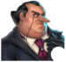 Penguin The Gentleman of Crime Portrait.png
