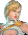 Power Girl Last Daughter of Earth 2 Legendary Portrait.png