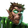 Arkkis Chummuck Green Lantern of Sector 3014 Legendary Portrait.png