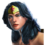 Wonder Woman: Princess of Themyscira