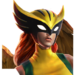 Hawkgirl Champion of Thanagar Portrait.png