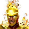 Firestorm The Nuclear Man Legendary Portrait.png