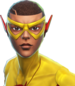 Kid Flash Portrait.png