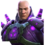 Lex Luthor: Survival Support Suit
