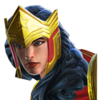 Wonder Woman Princess of Themyscira Legendary Portrait.png