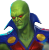 Martian Manhunter Last of the Martians Portrait.png