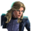 Black Canary Dinah Laurel Lance Portrait.png
