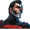 Cyborg Superman ManMachine of Steel Legendary Portrait.png