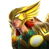 Hawkgirl Champion of Thanagar Legendary Portrait.png