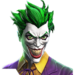 Joker The Clown Prince of Crime Portrait.png
