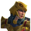 Wonder Woman Champion of the Amazons Legendary Portrait.png