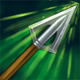 Green Arrow The Emerald Archer P1 Quick Draw.png