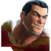 Shazam Billy Batson Portrait.png