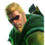 Green Arrow The Emerald Archer Portrait.png