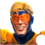 Booster Gold: 25th Century Hero