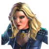 Black Canary Dinah Laurel Lance Legendary Portrait.png