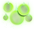 Medphyll Green Lantern of Sector 1287 G6 Bioluminescent Lamps.png